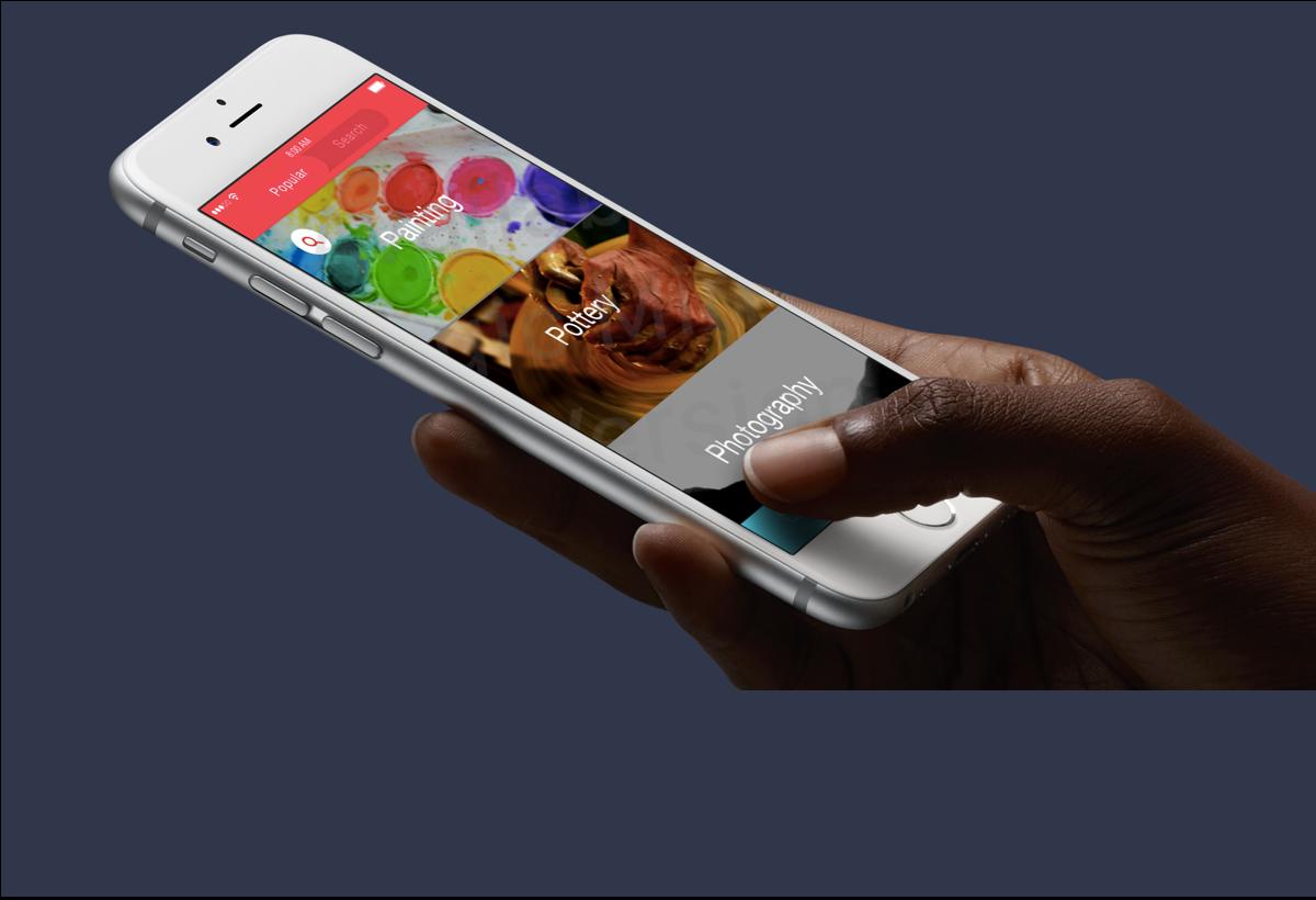 Prüf - UI/UX, Prototyping, Ad Creation, Website Design