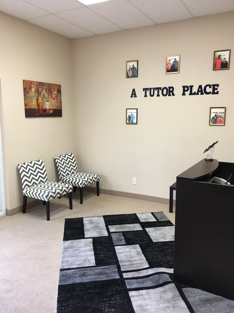 A Tutor Place: Learn More About US! -