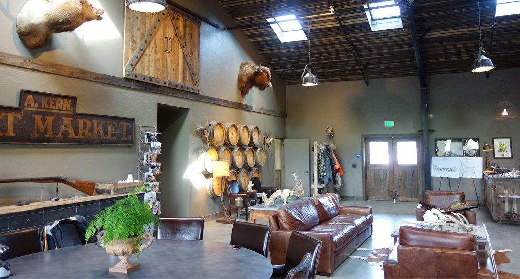 Wing & Barrel Clay Shooting + Wine Tasting