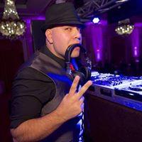 DJ Dr. T -