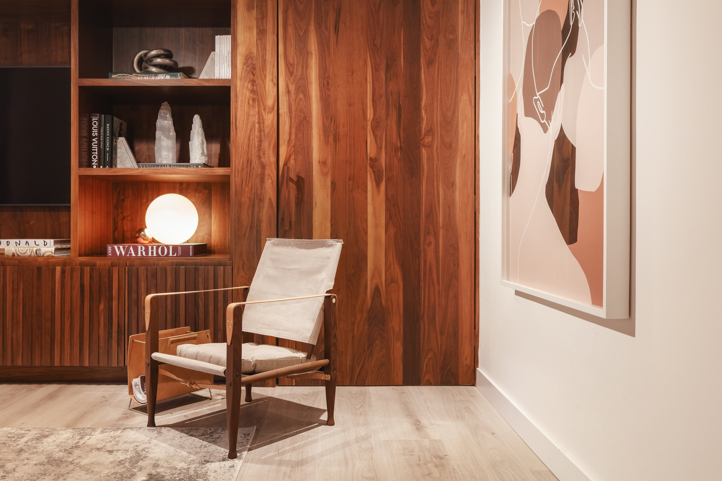 Concrete ideas, contemporary architecture, detailed interiors. -