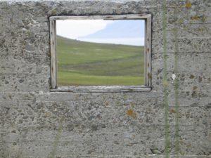 hermit's view