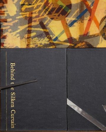 Book Blinks_2, detail