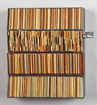 Cover Cuts_1,  2010