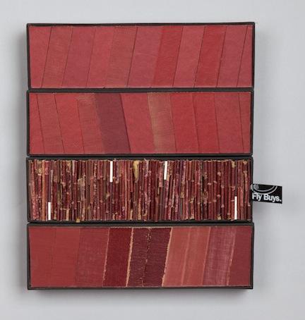 Cover Cuts_2,  2010