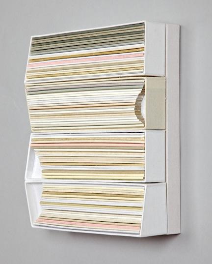 Cover Cuts_3,  2010