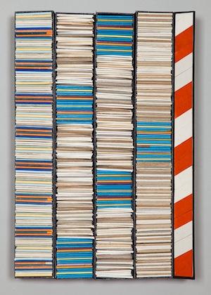 Cover Cuts_7, 2012