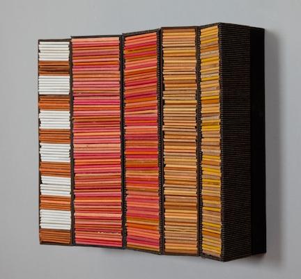 Cover Cuts_11,  2012