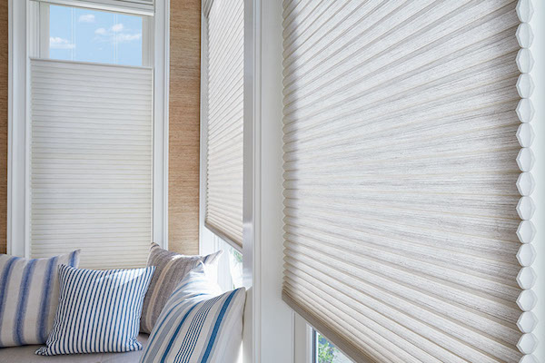 Duette® Honeycomb Shades -