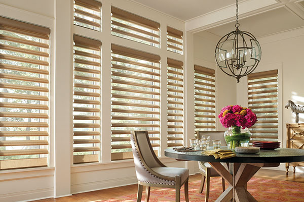 Piroutte® Window Shadings -