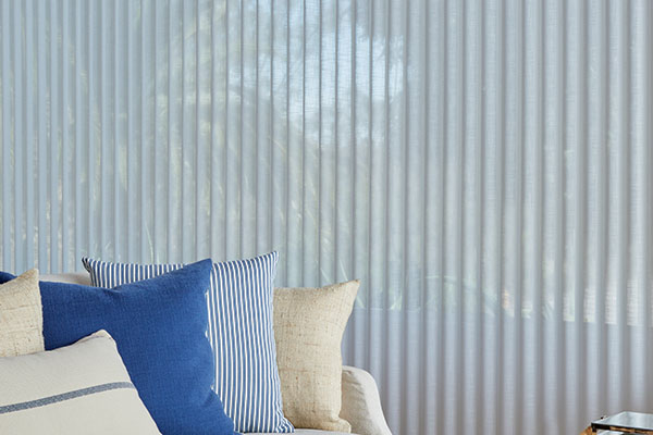 Luminette® Privacy Sheers -