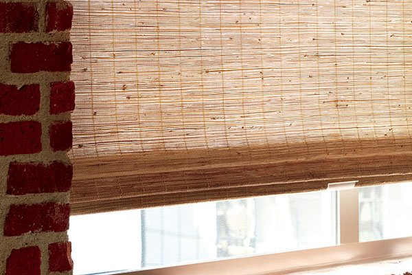 Provenance® Woven Wood Shades -