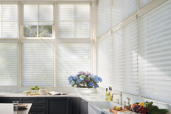 Silhouette® Window Shadings -