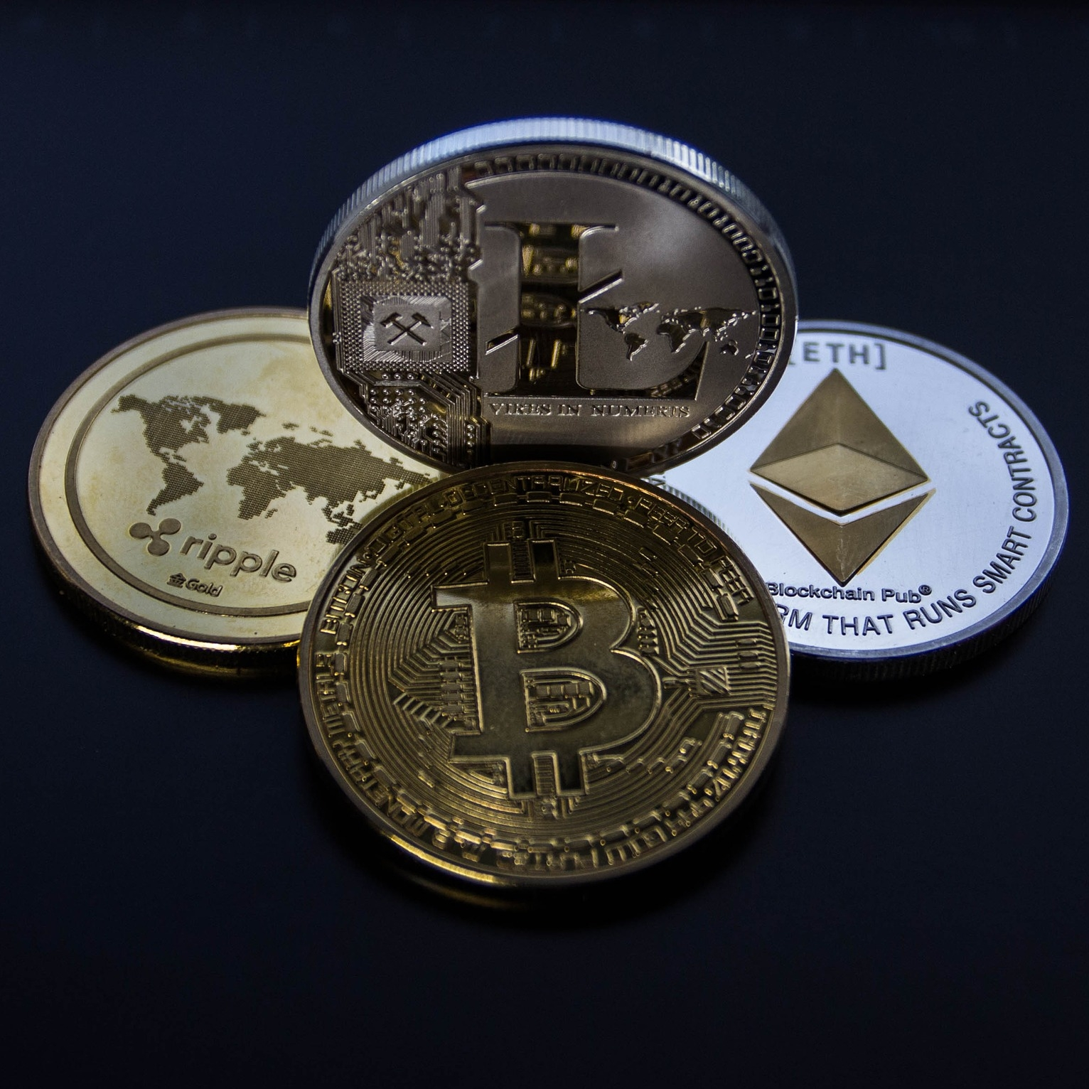 THE PRICE OF BITCOIN IS ABOUT TO GO UP - Bitcoin is being mass adopted and since its value is determined by supply and demand, as its demand grows faster than its limited supply of 21 million, its value must go up.Making now the perfect time to buy.