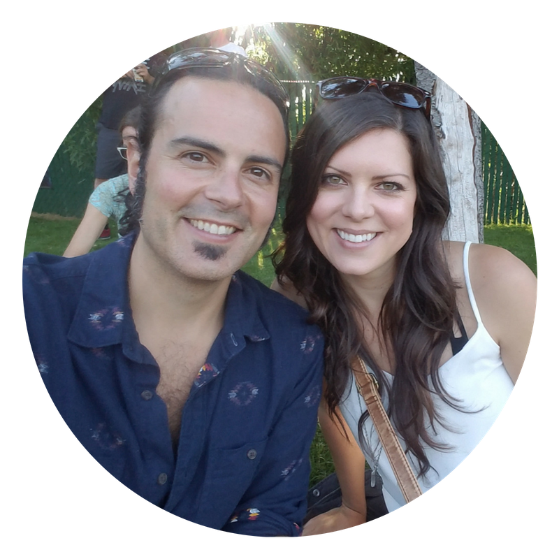 Hey there! We're Ryan & Stacy. - We're down-to-earth cryptocurrency educators and Certified Bitcoin Professionals empowering crypto-curious rebel souls to reclaim their value and liberate themselves by transitioning into the hard-money Bitcoin revolution.We're here to share our passion of bitcoin and teach you everything we know about navigating the crypto space.