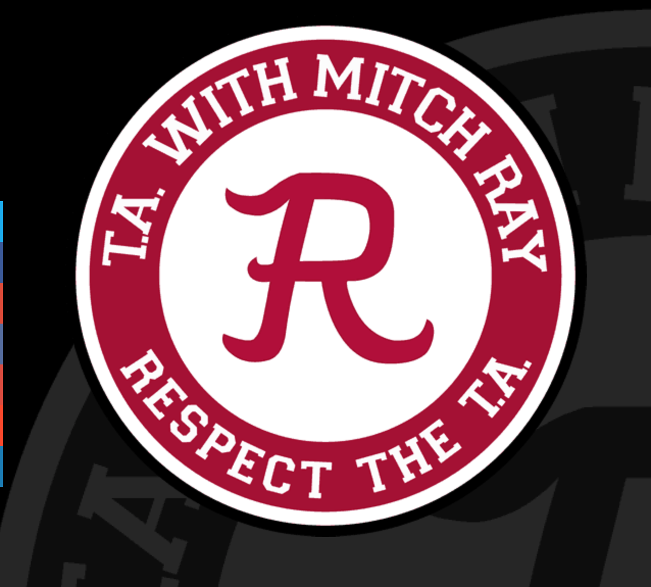 TA with Mitch Ray