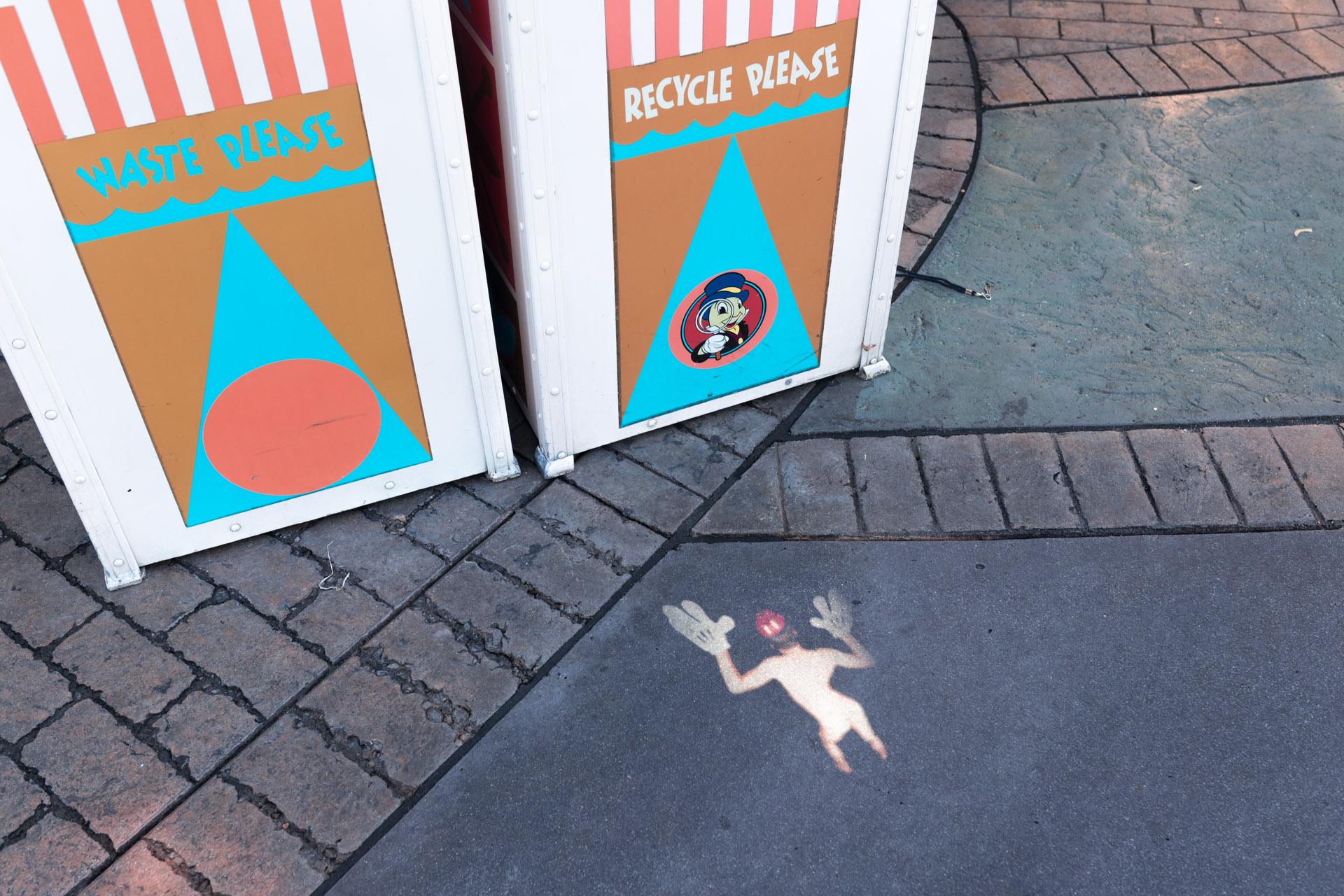 Dirty Disney , Mainstreet USA
