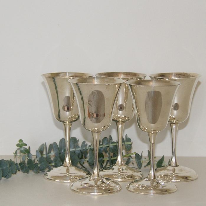 Antique Silver Goblets .jpg