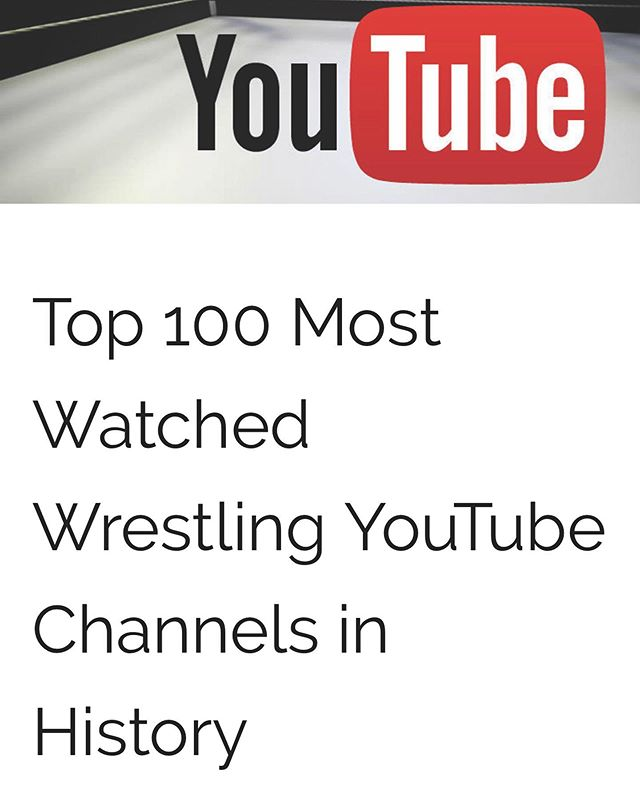 Thank you to all of the fans who have watched our videos and subscribed to our YouTube channel! #52