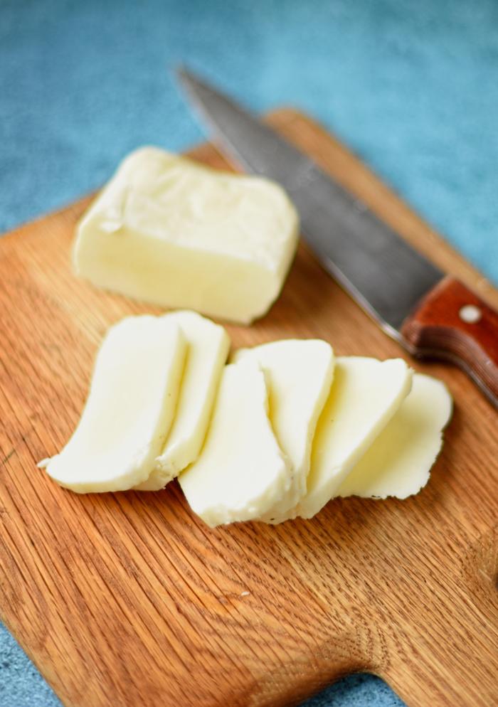 Cheese - Halloumi, Feta, Kefotyri, Manouri etc.