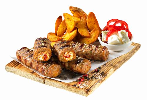 Shawarma, Gyros, Doner products