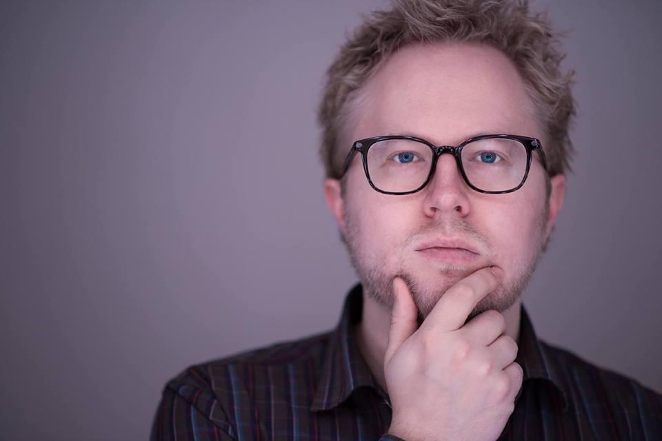 Matt Piet - pianist