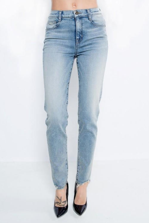 Hello Luvvy Jeans