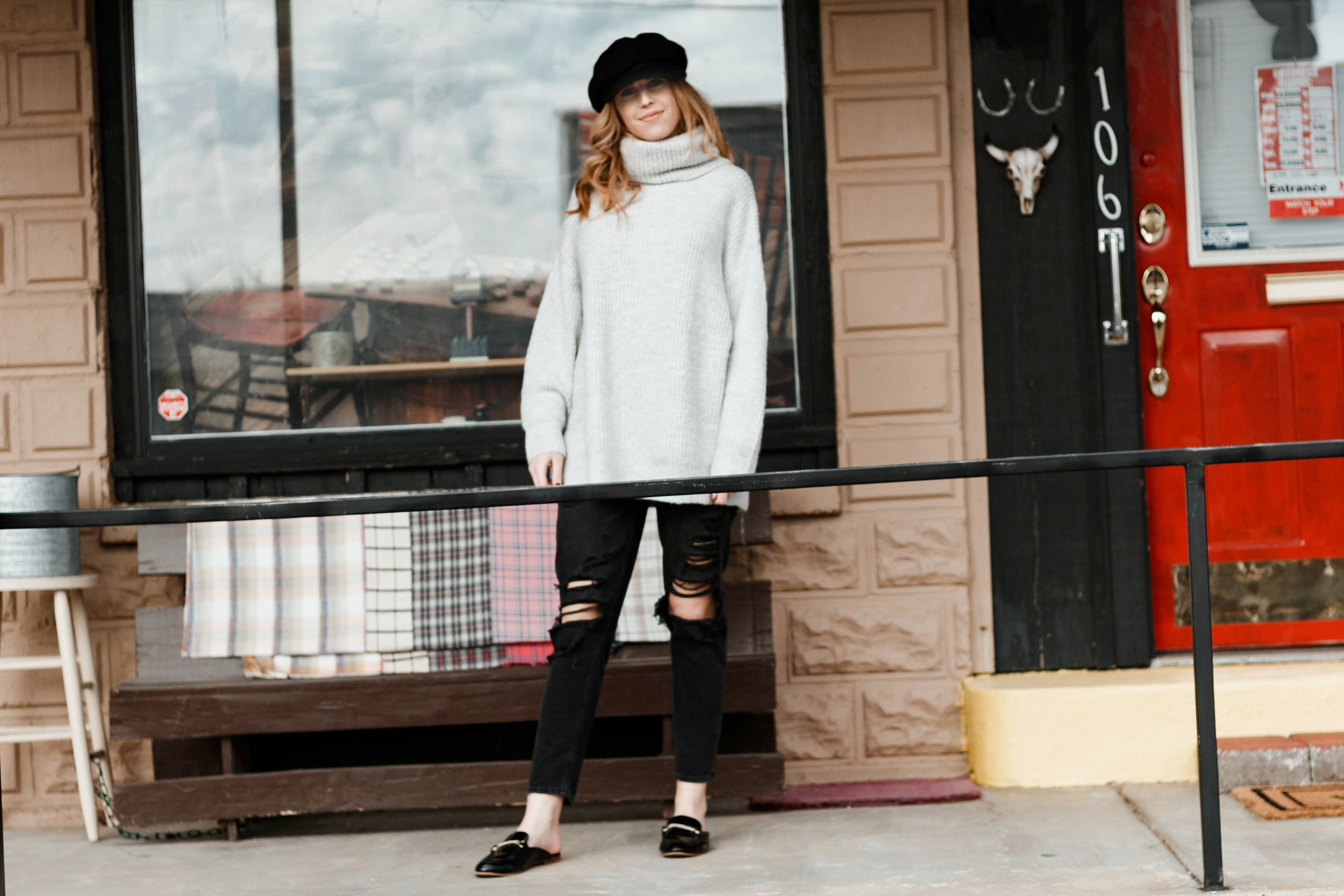 Neutral Necessity | The Simplistic Chic