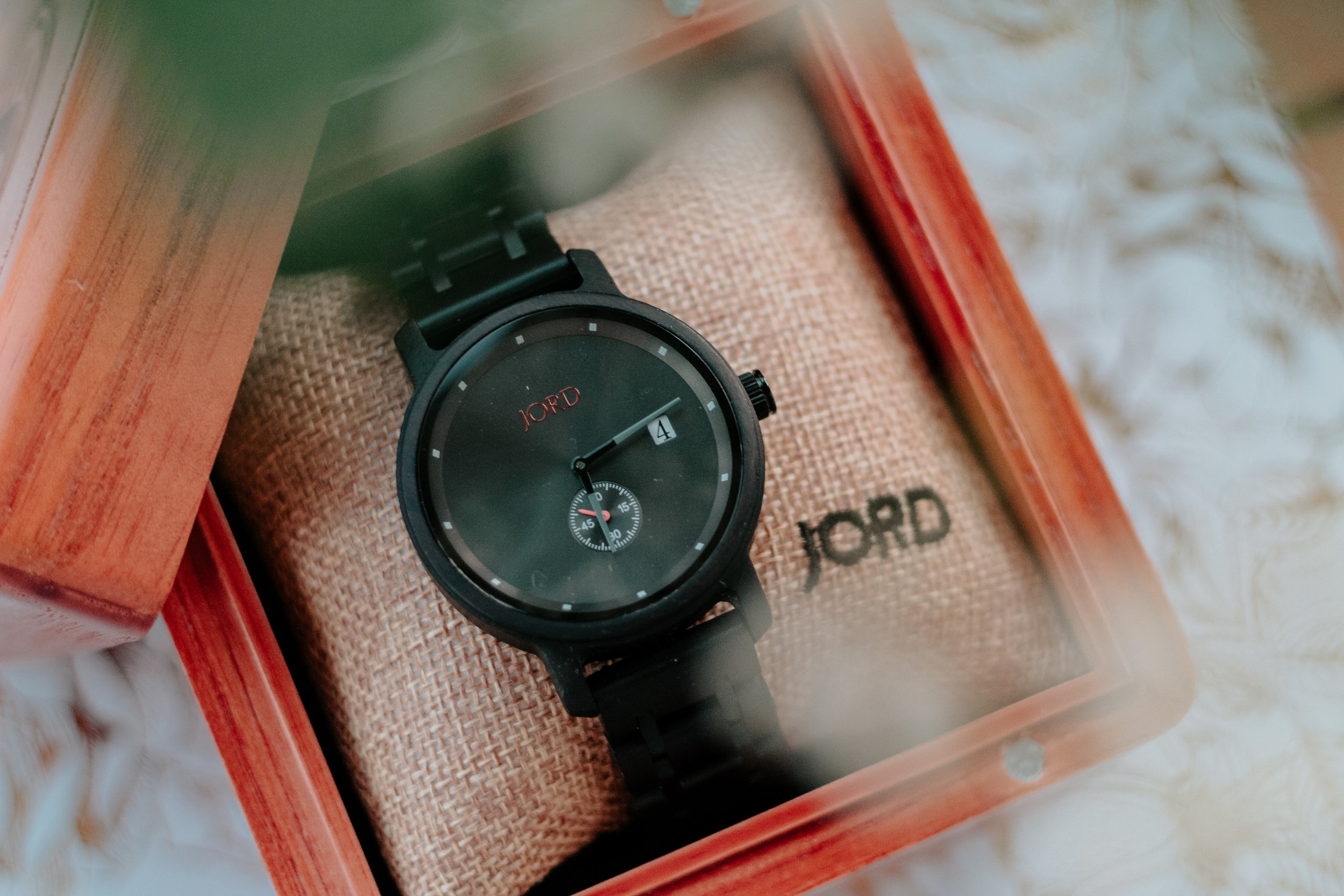 Womens Watch | The Simplistic Chic