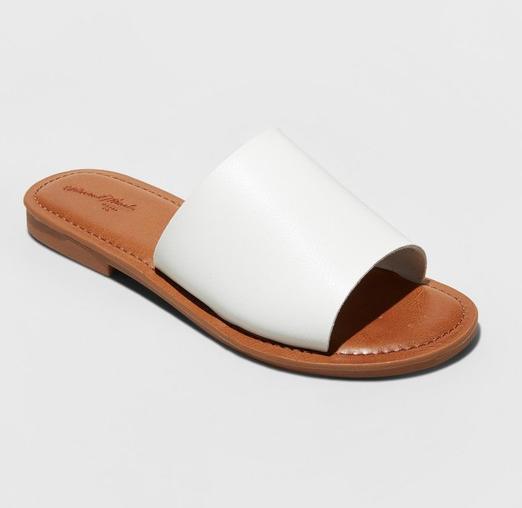 White Slides