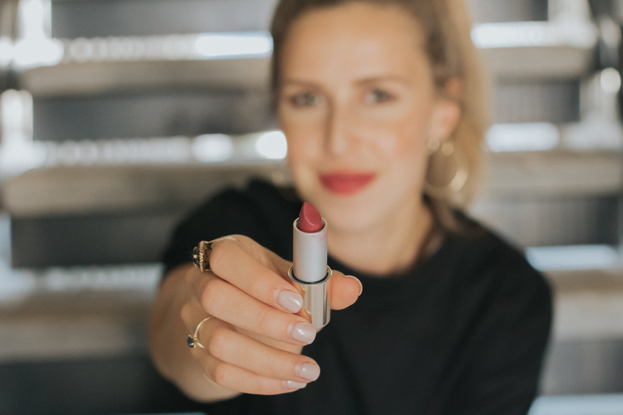 Fall Lipstick Recs | The Simplistic Chic