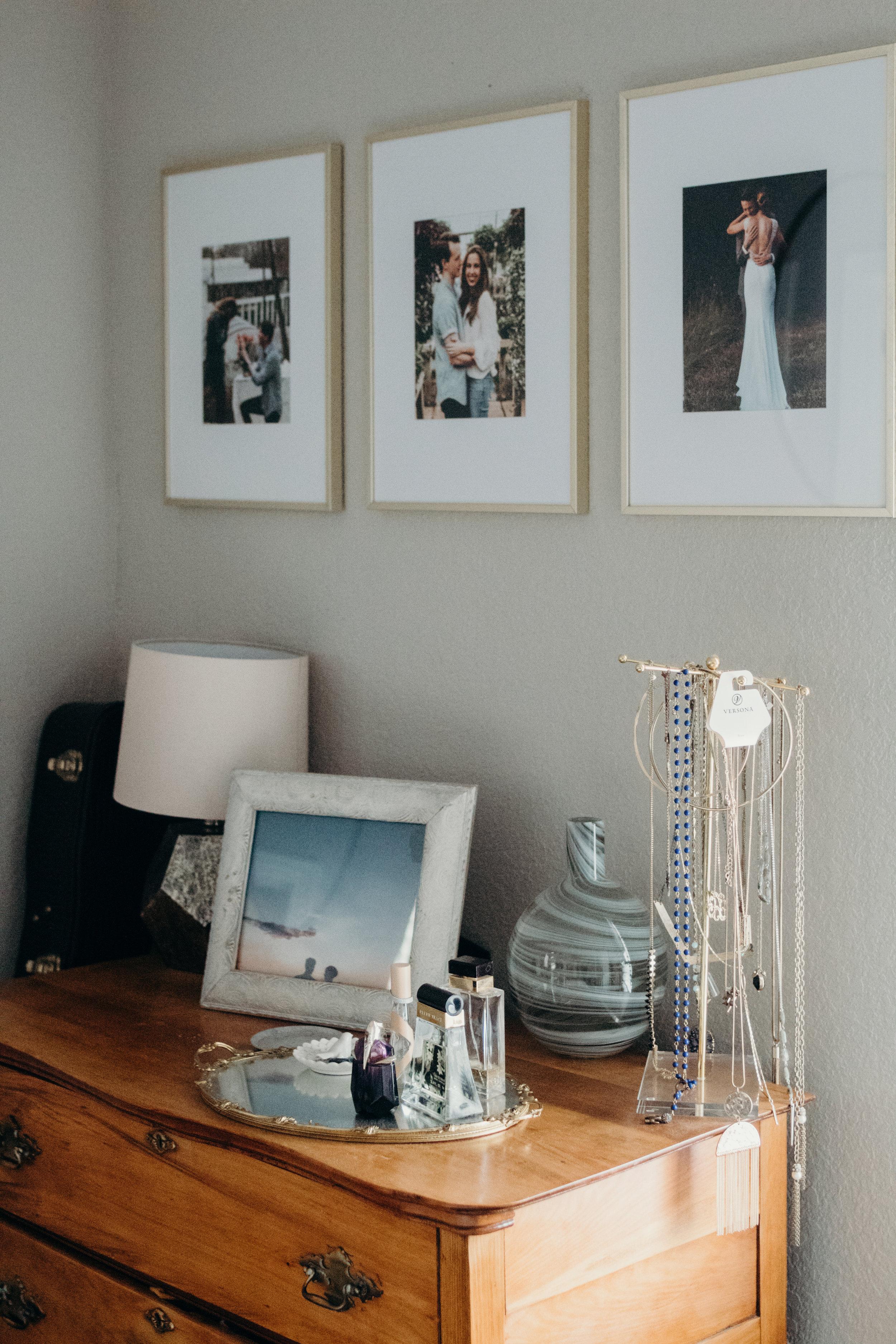 Apartment Spaces | The Simplistic Chic