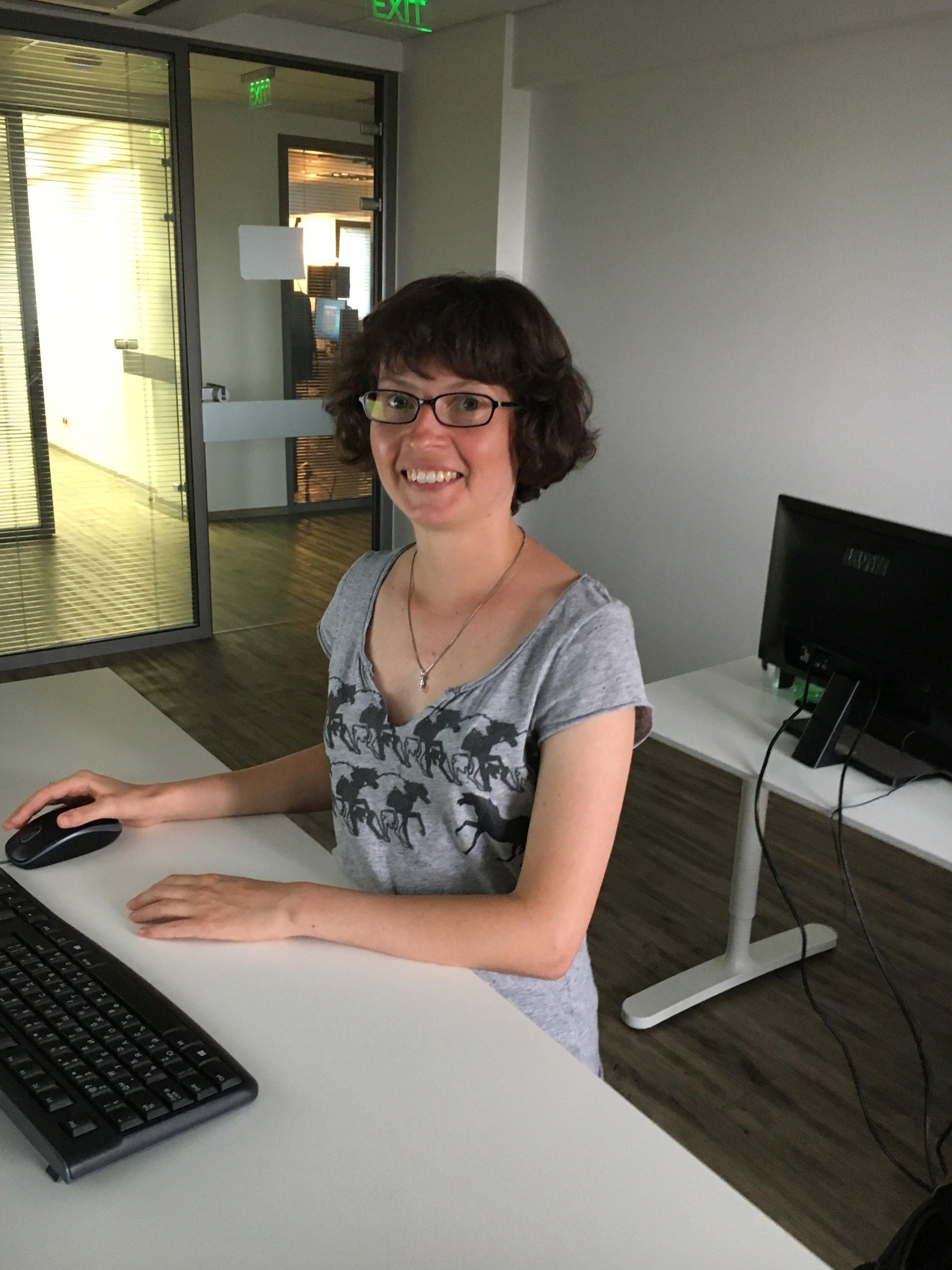 Elena V. - 3D Animator