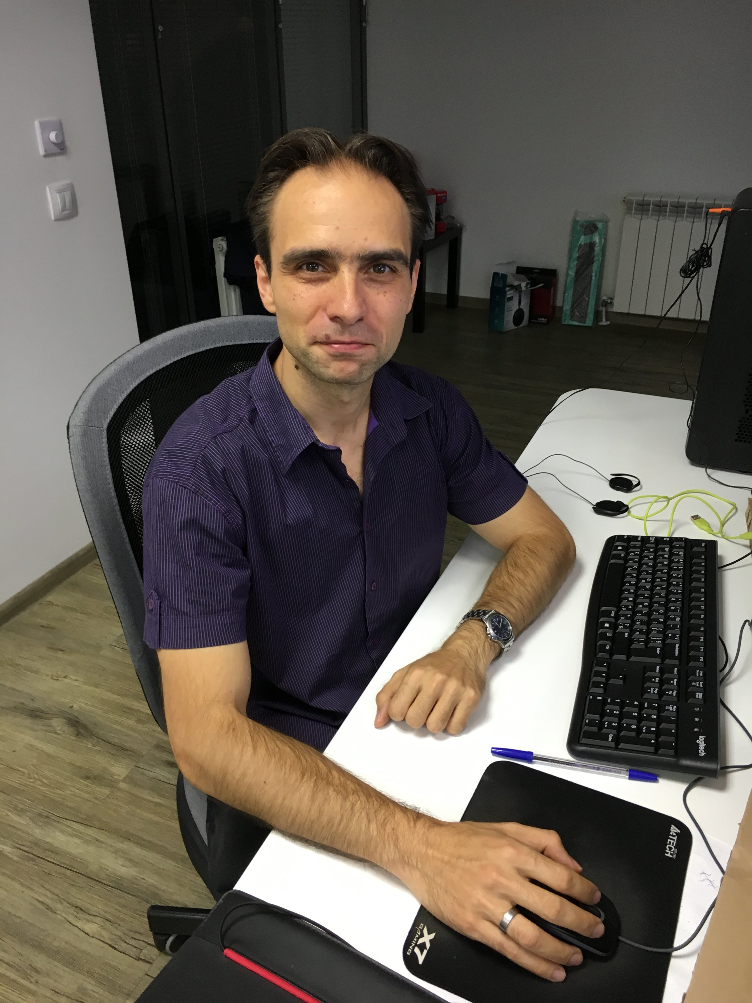 Vesko - Level & Game Designer