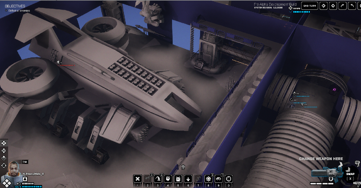 Another example of work on the Phoenix Base layout system