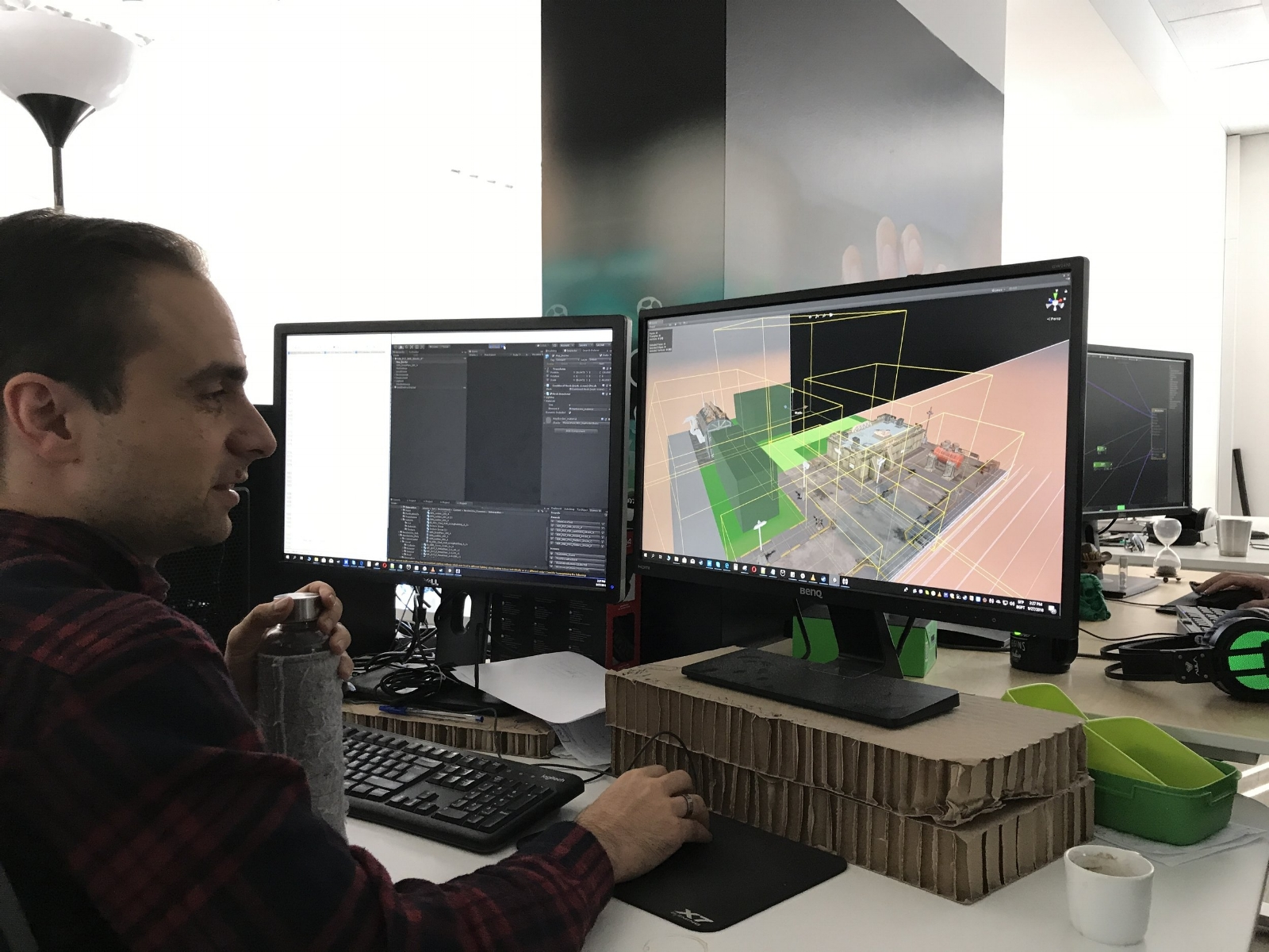 Vesko (Level Designer)