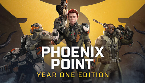 Year One Edition is the most complete version of Phoenix Point .