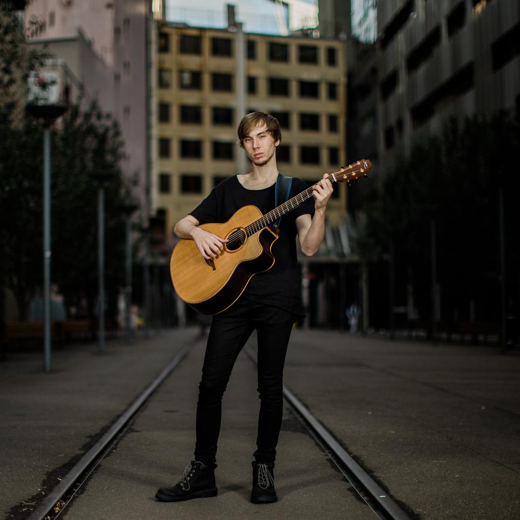 @jconnormusic - Joshua Connor