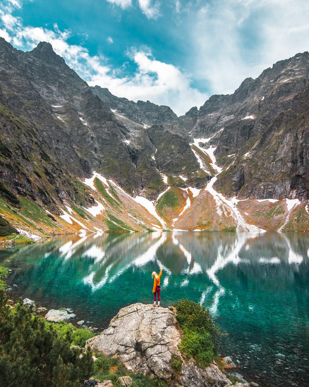 Visiting Zakopane & hiking the Tatra Mountains in Poland — Regina Roams