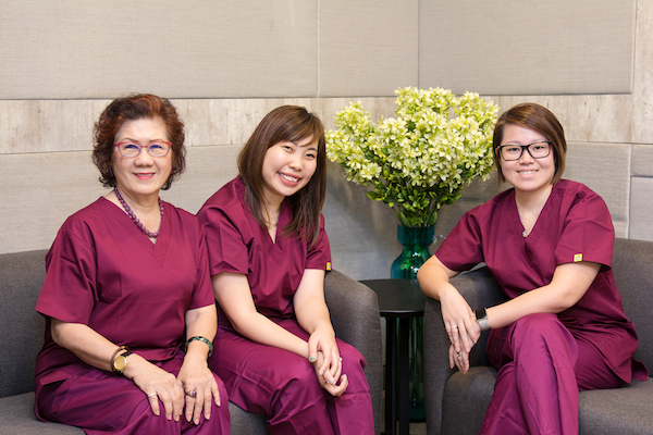 The ENT, Voice & Snoring Clinic - Experienced and dedicated team caring for patients