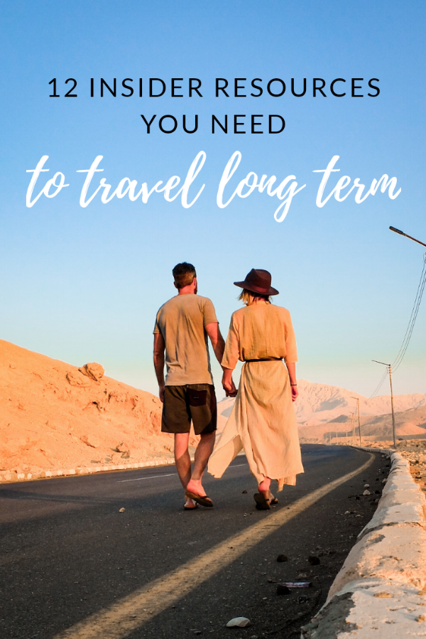 12 insider resources you need for long term travel.png