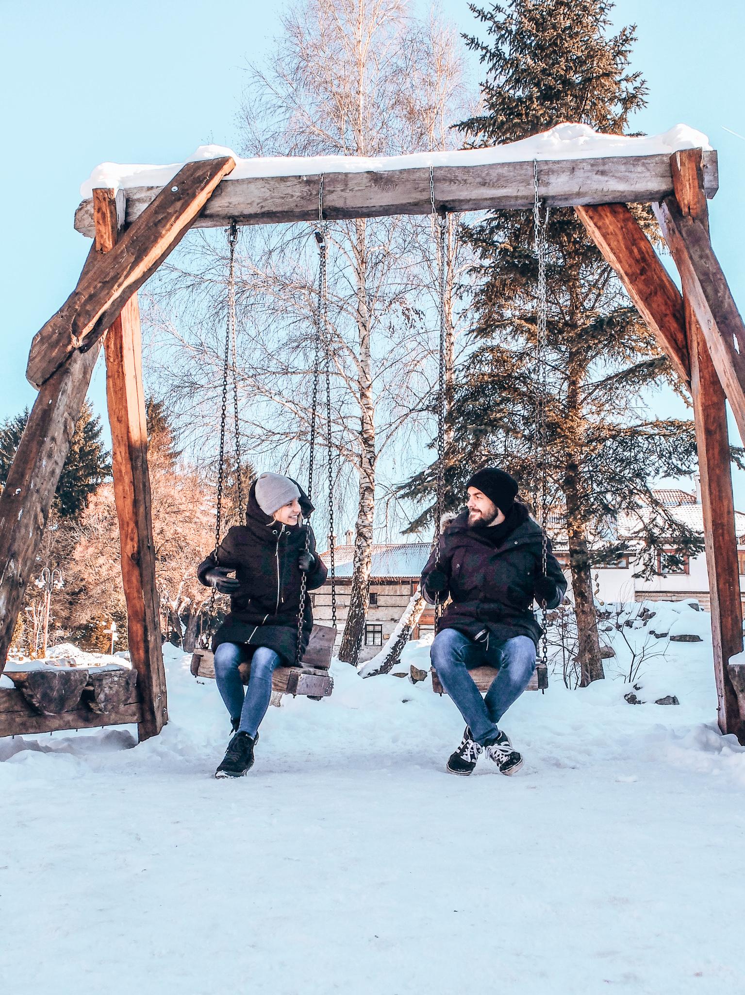 Bansko- budget Ski holiday