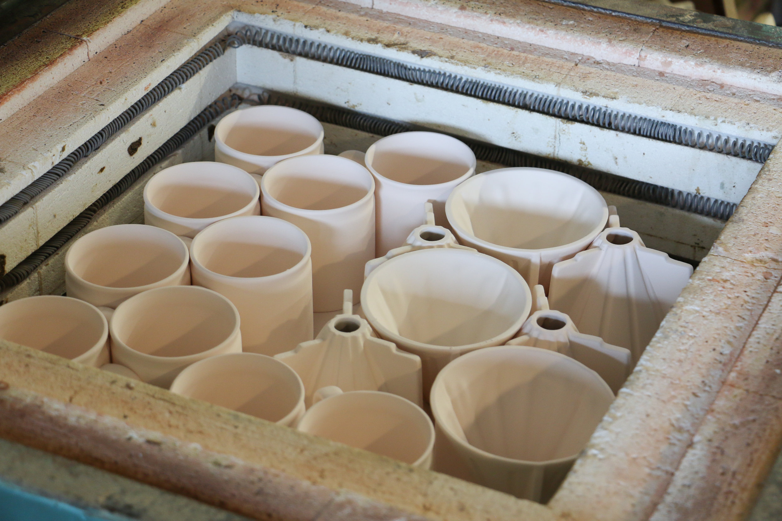 Buy Taus Ceramic online at Kaolin store NZ made and hand crafted