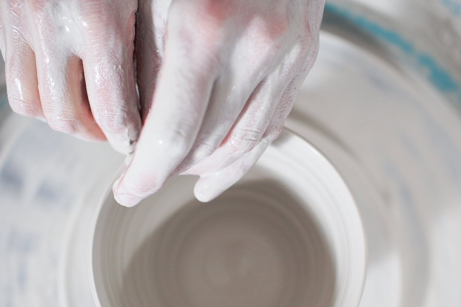 Shop handmade NZ Ceramics online at kaolin, and learn to make your own ceramics and pottery in our workshops and classes