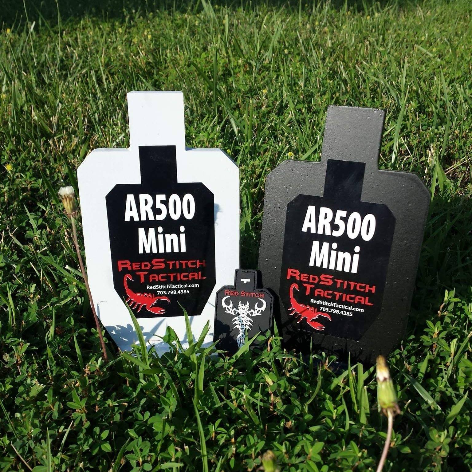 AR550 Target Hitches