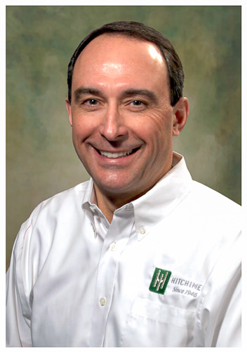 JOHN H. MORISON III   Chairman & CEO Hitchiner Manufacturing
