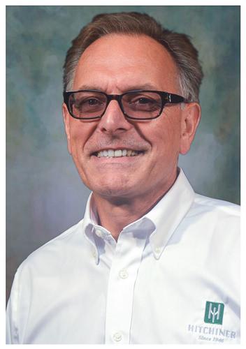 Michael Petit Hitchiner Manufacturing