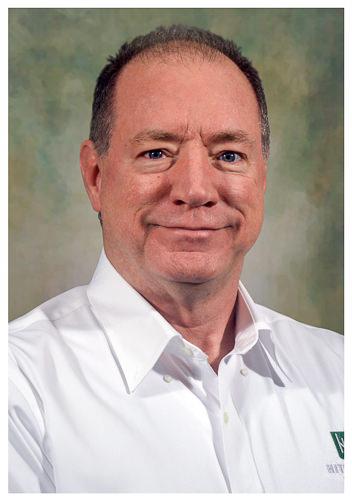 JOHN R. SEXTON Hitchiner Manufacturing