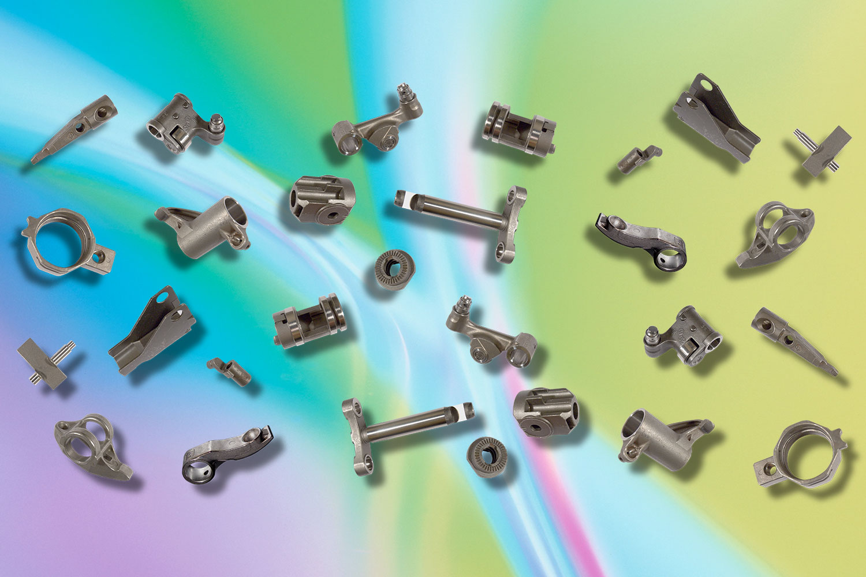 Thin Wall Castings - Auto parts