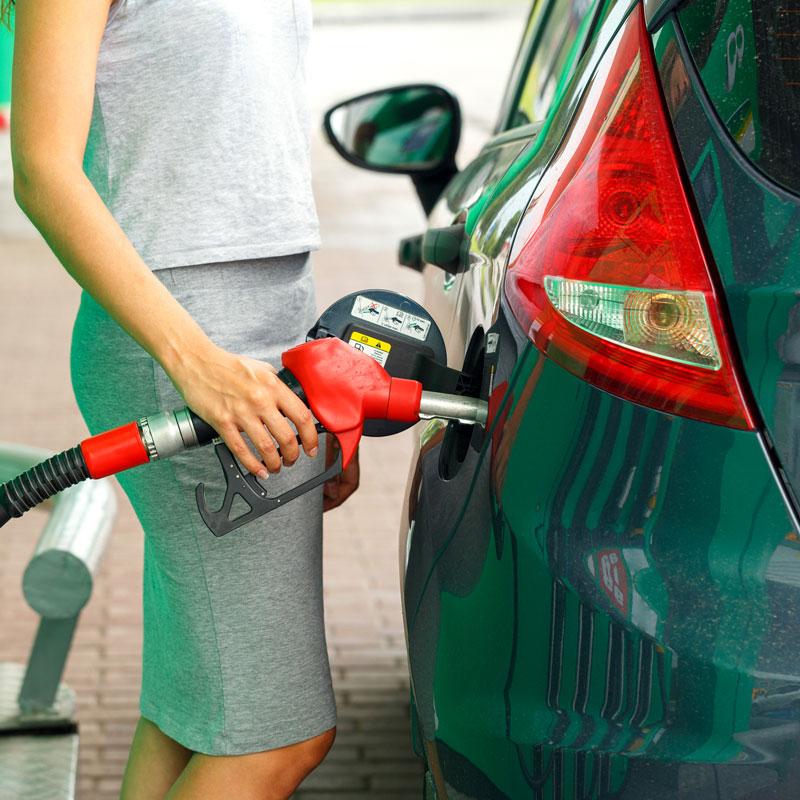 Green Design Matters - Clean Fuel Efficiency.
